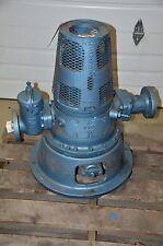 "Labour Vertical Chemical Pump 12-BG Size 12 / 2.5X2.5X6"" Impeller 3600 RPM 8 GPM"