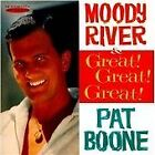 Pat Boone - Moody River/Great! Great! Great! (2012)