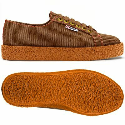 Superga Shoes Sneakers Man Woman 2750-COTTYEDYEU MEGA PAURA Urban street PUR