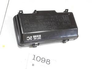 image is loading 1998-2002-honda-accord-engine-fuse-box-cover-