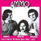 Can't Smile Without You: 1966-1977 by Ammo (CD, Jan-2012, 2 Discs, Angel Air Records)