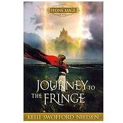 New Stone Mage Wars Book 1 Journey To The Fringe 9781609088330 Ebay