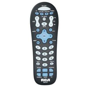 RCA R301E1 Remote  For L26Wd23 L32Wd22 L32Wd22A L32Wd23 L37Wd2 TV Original New