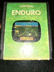 Enduro-Atari-2600-1983-BUY-2-GET-1-FREE-FREE-SHIPPING