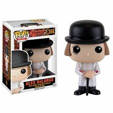 FUNKO POP! MOVIES: CLOCKWORK ORANGE - ALEX DeLARGE VINYL FIGURE 10127