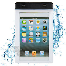 Waterproof Pouch Dry Bag Sleeve PVC Case For Apple iPad Air 2 3 4 5 Mini Tablet