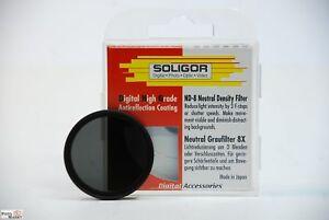 Graufilter-ND-8-37mm-fur-Olympus-Pen-Zuiko-Digital-Objektiv-14-42mm-17mm-45mm