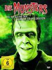 Die Munsters - Die Rückkehr der Familie Frankenstein (2011)