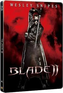 Lama-2-Blu-Ray-1st-Edizione-Limitata-Regione-Inglese