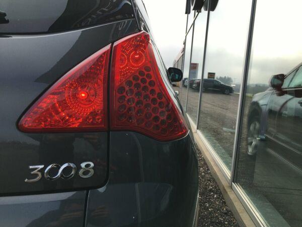 Peugeot 3008 1,6 HDi 112 Premium+ - billede 3