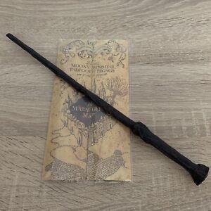 Varita-Harry-Potter-con-Mapa-Del-Merodeador-Hogwarts-Nuevo-Envio-Desde-Espana