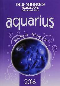 Old-Moores-Horoscope-Daily-Astral-Diary-2016-Aquarius-Moore-Francis-Used-Goo