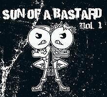 Sun of a Bastard Vol. 1 von Various | CD | Zustand gut