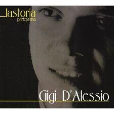 La Storia Parte Prima - Gigi D'alessio CD ZEUS