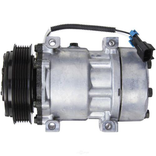 A//C Compressor Spectra 0690000