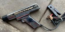 Vintage Sears Craftsman Inductive Timing Light Model 244213801