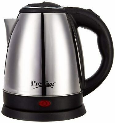 Prestige Electric Kettle PKOSS 1.5Ltr