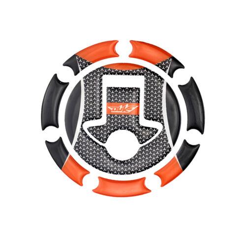 KODASKIN 3D Gas Tank Pad Protector Sticker Decal for KTM 125 200 390 DUKE
