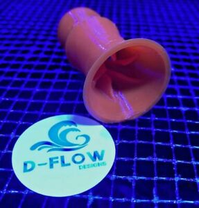Random-Flow-Generator-Ultra-Florescent-Orange-DFLOW-RFG-Multiple-size