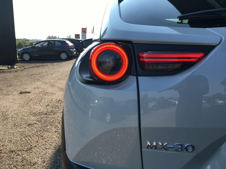 Mazda MX-30  Cosmo - billede 4