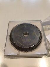 Cw 20fm Wheel Hss Fit For Key Cutting Machine