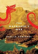 The Mapmaker's War: Keeper of Tales Trilogy: Book One (The Keeper of Tales Trilo