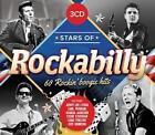 Stars Of Rockabilly von Various Artists (2016)