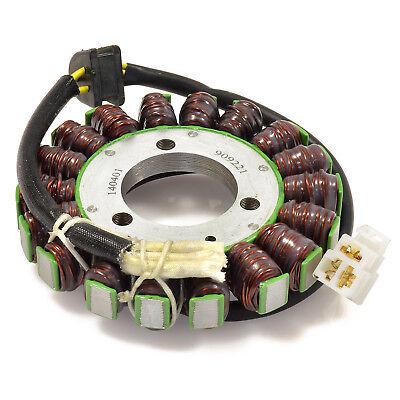 Alternatore statore statore bobina accensione Suzuki GSXR 600 750 2006-2013 K6 K7 K8 Electrosport ESG221