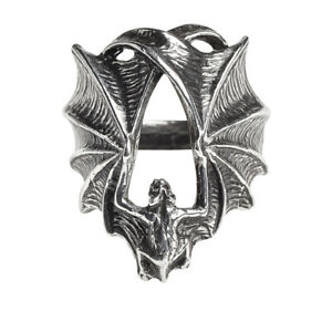Alchemy-of-England-Gothic-Stealth-Vampire-Bat-Wings-Punk-Horror-Occult-Ring-R216