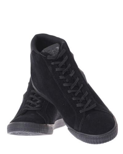 Nero Boots Stivaletti 2 Armani Ankle X8z005xk007 Ea7 Uomo Pelle Scarpe  Emporio rvvWx78 ef4e96c91b4