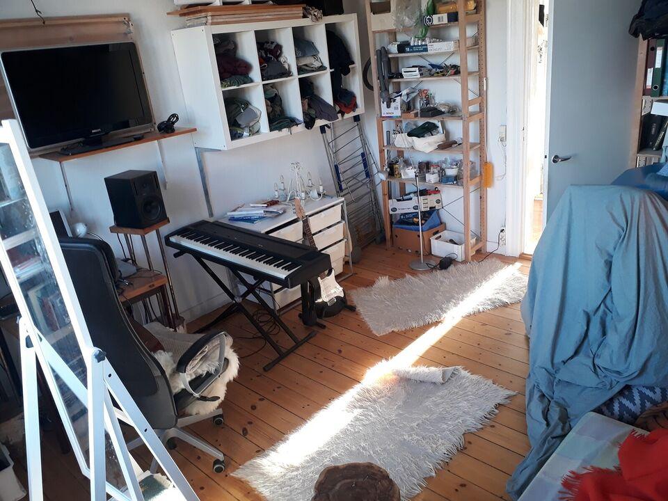 "BYTTE-lejlighed (no ""renting"" –– only SWAP)"