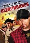 Beer for My Horses 031398102762 With Toby Keith DVD Region 1