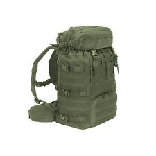 NEW! Voodoo Tactical Versa All-Weather Ruck, Color OD Green, 15-0154004000