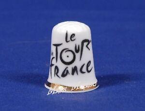 Tour-de-France-Exclusive-Bone-China-Thimble-B-33