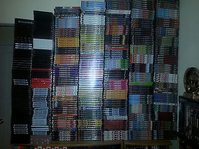 20 DVD MOVIE WHOLESALE LOT, NO DUPLICATES, WILL GET 20 DIFFERENT TITLES.