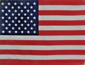 "US Standard House Flag by Toland 24"" x 36"",Durable and Colorfast! #1266"