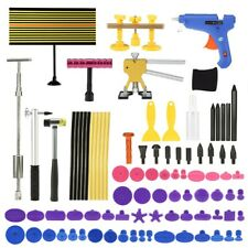 Paintless Dent Repair Tool Led Checking Line Board Lifter Slide Hammer Tap Down