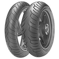 Coppia gomme pneumatici Pirelli Diablo Strada 120/70 ZR 17 58W 160/60 ZR 17 69W