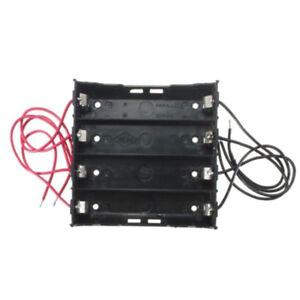 18650-Batteriehalter-Storage-for-Akkus-Mit-Kabel-Halterung-HOT