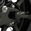 OEM GENUINE YAMAHA GLOSS BLACK REAR AXLE CAPS SET FOR 2014-2019 BOLT MODELS PR