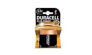 Batteria-Duracell-pila-alcalina-tipo-piatta-4-5-V-cod-0067