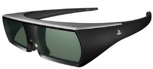 Sony-CECH-ZEG1UX-Active-3D-Glasses-Rechargeable-For-PlayStation-3-PSTV-3D