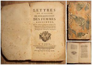 EO-1745-Lettres-sur-le-Pouvoir-de-l-039-imagination-des-Femmes-enceintes