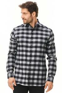Laack 119 Tivara2 uomo Shirt Novità a Pattern quadri Designer Van € 4Bqzd4