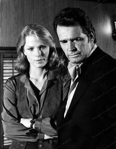 8x10 Print James Garner Mariette Hartley Rockford Files ...