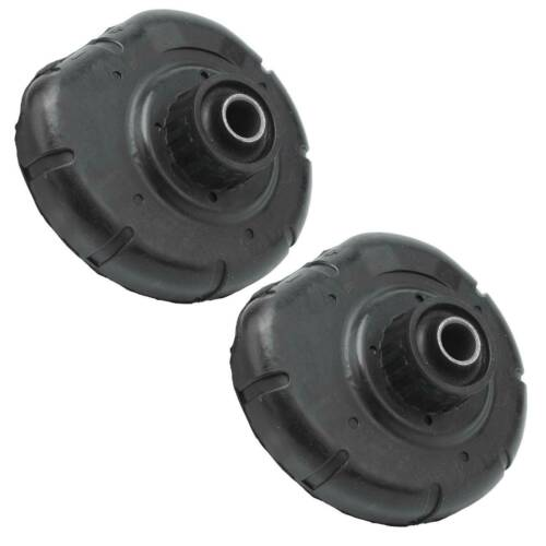 2PCS FOR Volvo XC90 Spring Seat Strut Mount Bushing Front Left Right 30683637