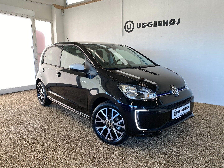 VW e-Up!   5d - 189.000 kr.