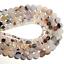 4-6-8-10mm-Lot-Bulk-Natural-Stone-Lava-Loose-Beads-DIY-Bracelet-Jewelry-Necklace thumbnail 211