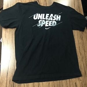 Nike unleash speed t shirt