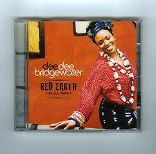 CD DEE DEE BRIDGEWATER RED EARTH